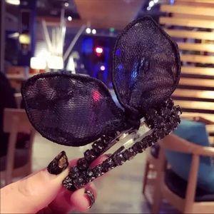 fashion hairpin